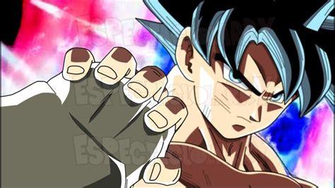 imagenes goku vs jiren dragon ball super 161 oficial goku vs jiren imagenes de