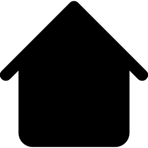house outline outline of a house icons free download