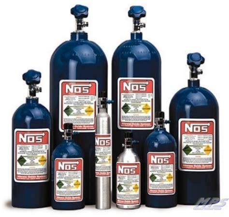 Nos tank sizes nitrous bottles