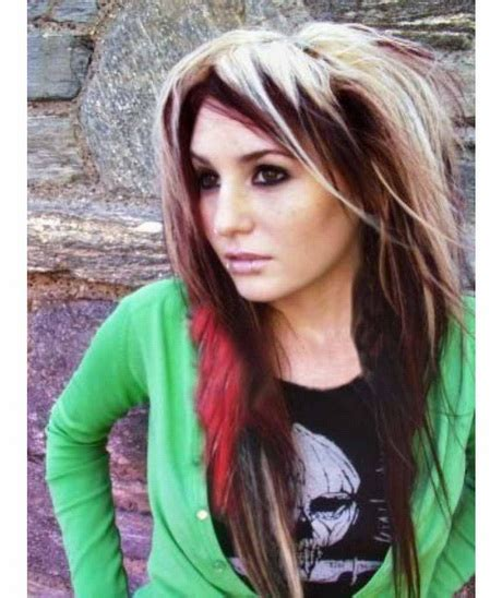Rocker Hairstyles For Hair by Rocker Hairstyles For Hair Hair Is Our Crown