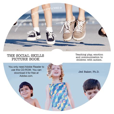 jed baker social skills picture book the social skills picture book teaching play emotion and