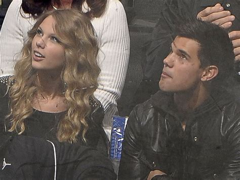 taylor swift and taylor lautner story a list of taylor swift s high profile romances and