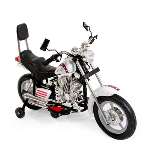 Motorrad Kleinkind by Evel Knievel Classic Motorcycle Turns Your Kids Into A