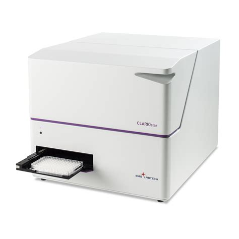 Bmg Labtech by Bmg Labtech Clariostar Multimode Microplate Reader