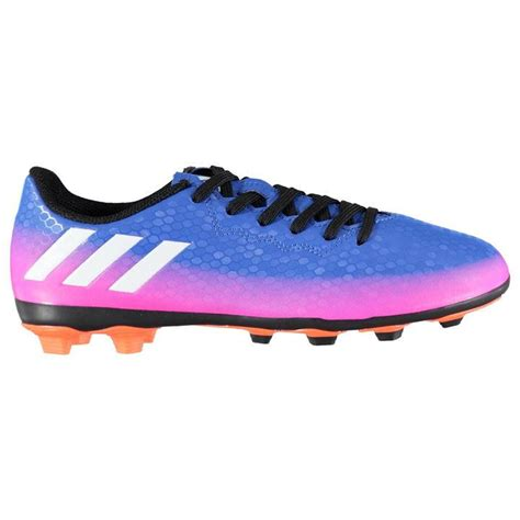 www football shoes adidas adidas messi 16 4 fg football boots childrens