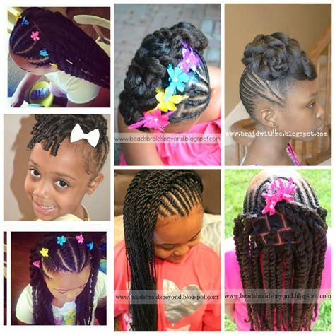 back to school cornrow hairstyles back to school braids styles for little girls jjbraids
