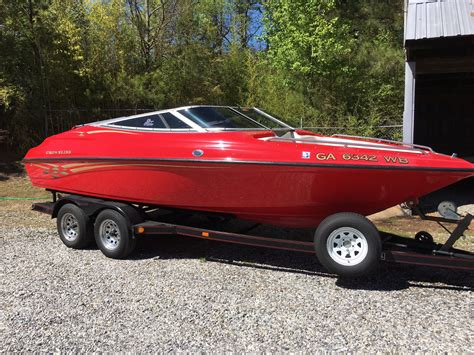 red crownline boats for sale crownline boat for sale from usa