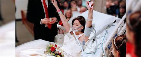 braut tot todkranke braut heiratet ihre gro 223 e liebe 18 stunden