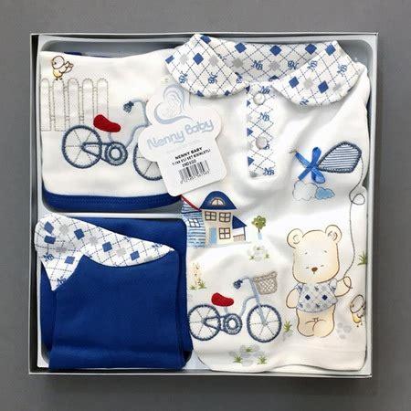 erkek bebek hastane cikisi seti li nennybaby tindigo