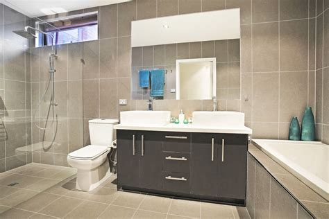 work contemporary bathrooms archives  interiors