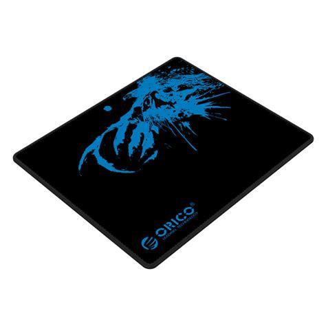 Orico Gaming Mouse Pad Mpa Hitam 300 X 250 4 Mm orico multispandex rubber 300x250 mousepad black syntech
