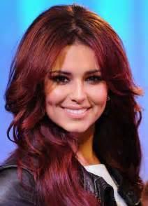 auburn hair color black auburn hair color trends hairstyles