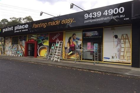 home decor retailers paint place eltham in eltham melbourne vic home decor