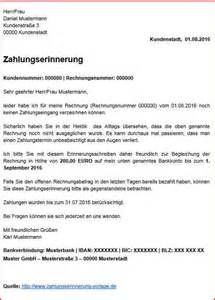 1 Mahnung Zahlungserinnerung Muster Pflichtangaben Mahnung Zahlungserinnerung Freundlich Mahnung Muster 2pdf Mahnungsmuster 3