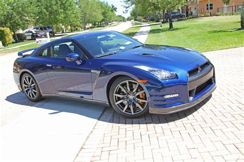 My 2012 Pearl Blue Gt R 6speedonline Porsche Forum And