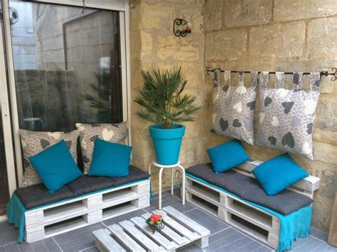 individuelle wohnideen wohnideen balkonmoebel