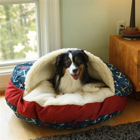 dog bed with hood snoozer hooded dog beds dog beds carriers dog beds and