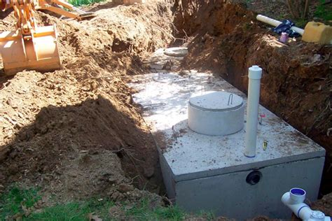 understanding septic systems septic system facts  info