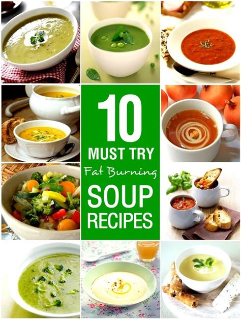 Detox Burning Soup Diet by 1000 Ideas About Detox Juices On Juice