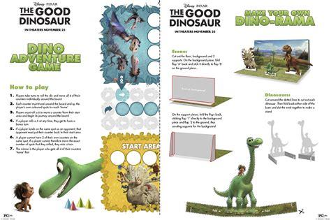 the good dinosaur activities the good dinosaur free printable activity sheets fancy