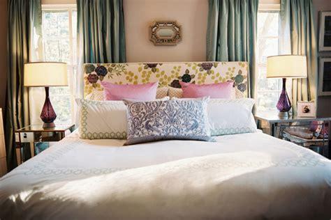 romantic bedroom ideas  lonny   totally