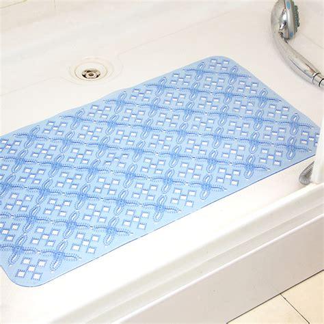 Waterproof Bath Mat by 37 67cm Shower Waterproof Bath Mat Non Slip Bathroom Rugs Bathrub Shower 14 56 26 37in In Bath