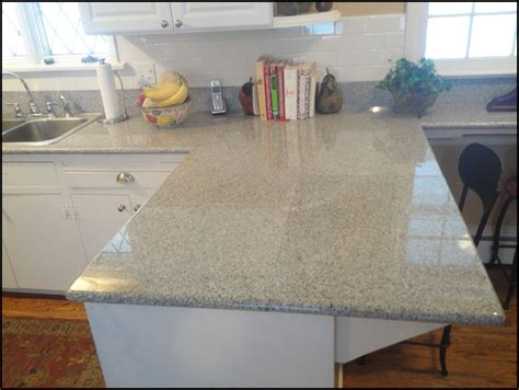 Granite Tile Kitchen Countertops Imperial White Granite Granite Tile Countertop For Kitchen