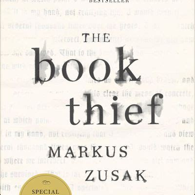 book report on the book thief the book thief essay
