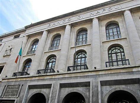 fondazione banco napoli fondazione banco di napoli arriva il commissario stylo24