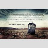 Doctor Who Quote Wallpapers | 1920 x 1200 jpeg 713kB