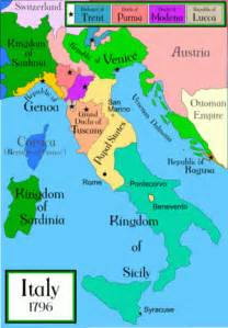 Papal States Map by History Of Italy 1559 1814 Wikipedia