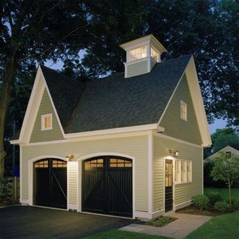 detached garage apartment 25 best ideas about detached garage on pinterest