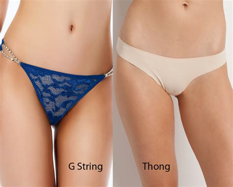 Why More Are Going For G Strings And Other Waist Ornaments by G String Vs Ilookwar
