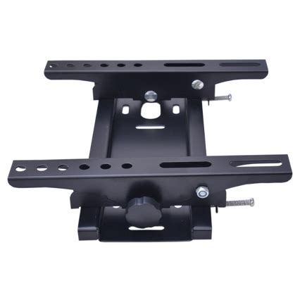 Tv Bracket 100 X 100 Pitch For 14 26 Inch Tv tv bracket 200 x 200 pitch for 14 32 inch tv black