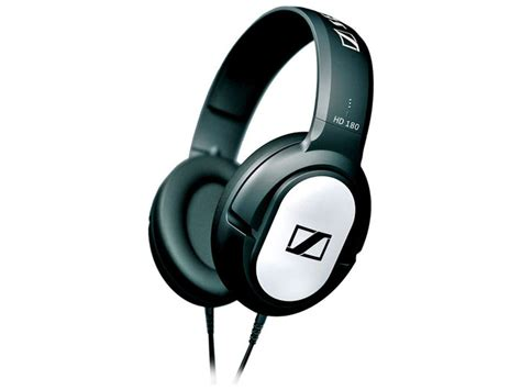 Headphone Sennheiser Hd 180 sennheiser hd 180 headphones at low price in pakistan