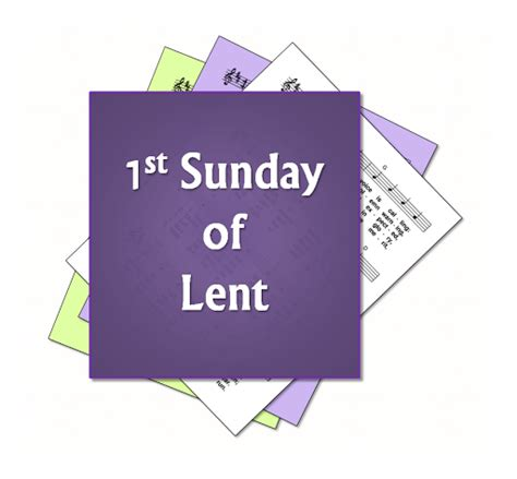 Traditional House by Liturgytools Net Hymns For The 1st Sunday Of Lent Year B