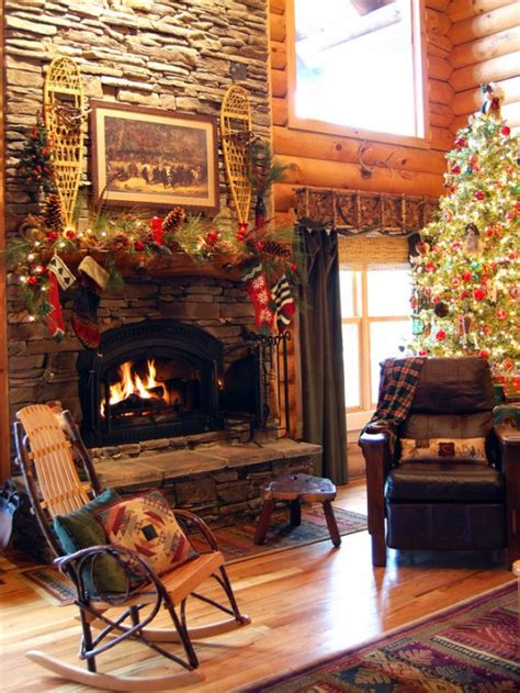 Country Style Fireplace Mantels by