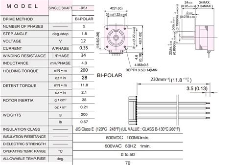 transistor engine stepper motor current specifications 12v 350ma but draws more at lower speeds electrical