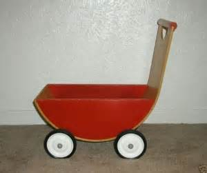 Stroller Creative 178 Berkualitas 1 i ve never seen a creative playthings plywood carriage