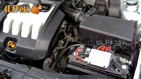 security system 2011 volkswagen golf spare parts catalogs how to upgrade a vw alarm horn using a bmw wolf whistle youtube