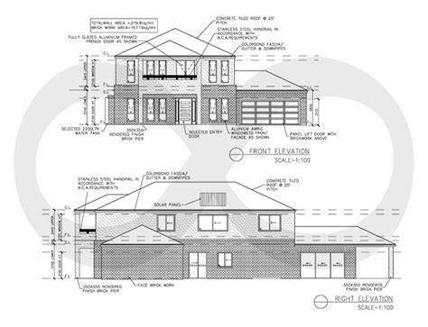 civil engineer home design outstanding civil engineering drawing and house planning