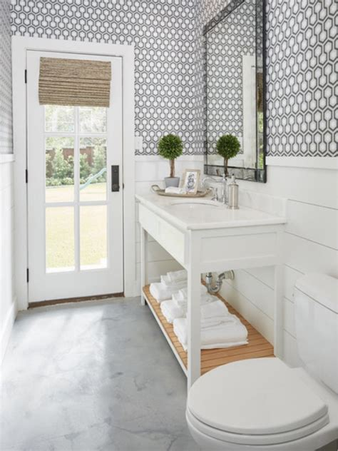 Shiplap Bathroom by Shiplap Designs 17 Ways To Use Shiplap In Your Home