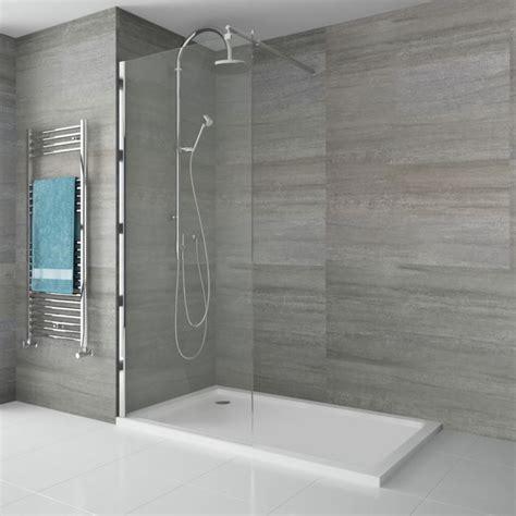 installazione piatto doccia come installare un piatto doccia hudson reed