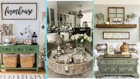 home decor shabby chic style diy rustic shabby chic style farmhouse decor ideas home