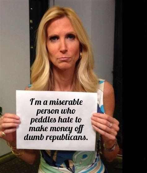 Anne Meme - ann coulter mocks the bringbackourgirls hashtag and