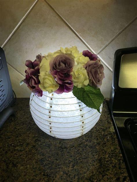 25  best ideas about Paper Lantern Centerpieces on