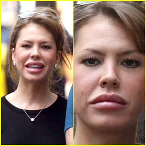 nikki cox before and after plastic surgery nikki cox gives lip service jay mohr nikki cox just jared