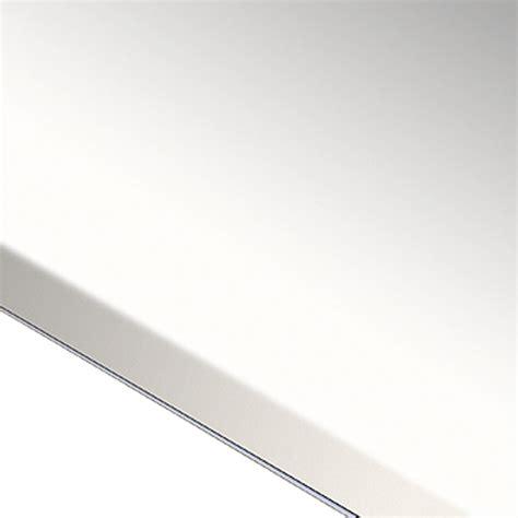 Resopal Fensterbank by Resopal Premium K 252 Chenarbeitsplatte Snow White Max