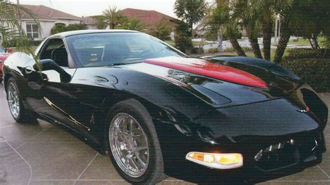 Home Zone Design Guidelines 2002 by 2002 Chevrolet Corvette Avelate Coupe G168 Kissimmee 2012
