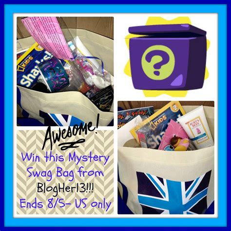 Handbag Giveaway - mystery swag bag giveaway ends 8 5 13 it s free at last